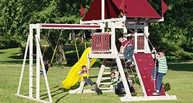 outdoor playsets Medford_ NY (1)