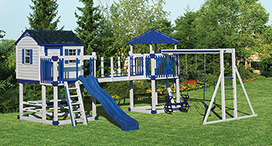 outdoor playsets Patchogue_ NY